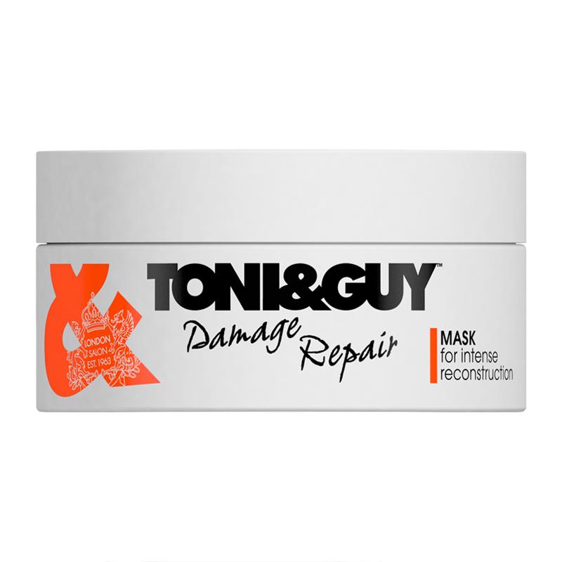Маска Toni&Guy Damage Repair Mask, 200 ml.