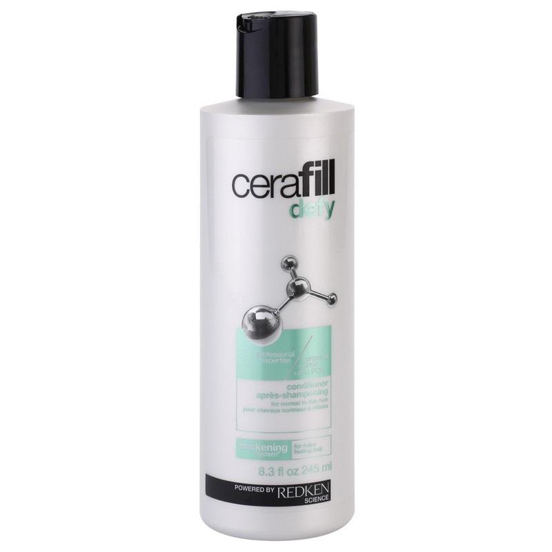Кондиционер Cerafill Defy, 245 ml.