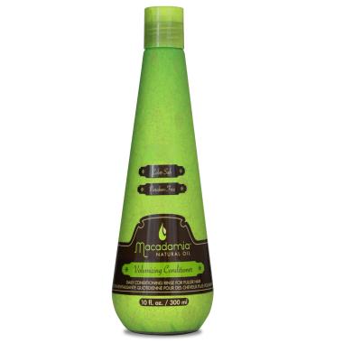 Кондиционер для объема Macadamia Natural Oil Volumizing Conditioner