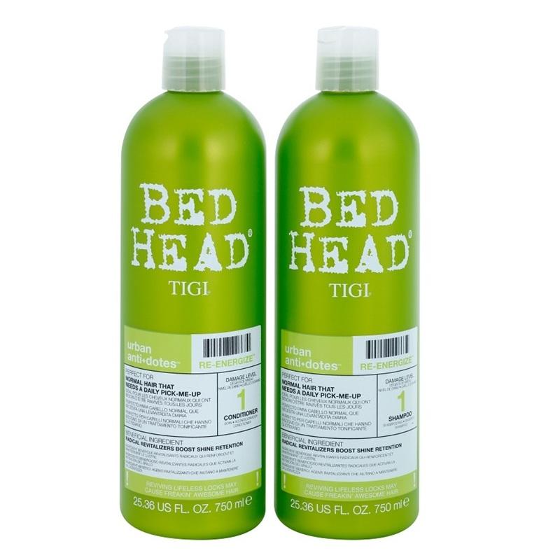 Набор TIGI Bed Head Urban Antidotes Re-energize