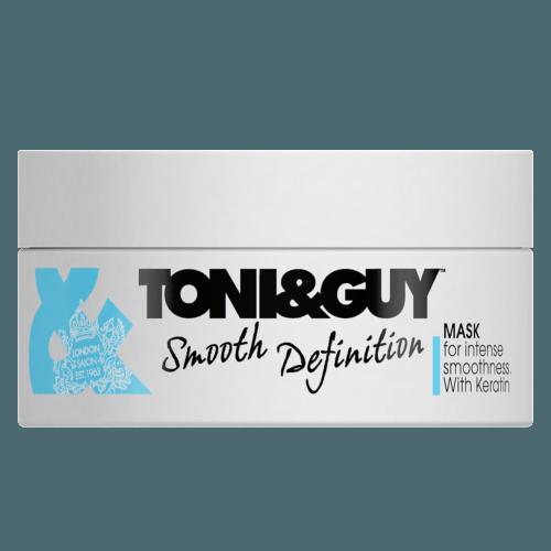 Toni&Guy Smooth Definition Mask