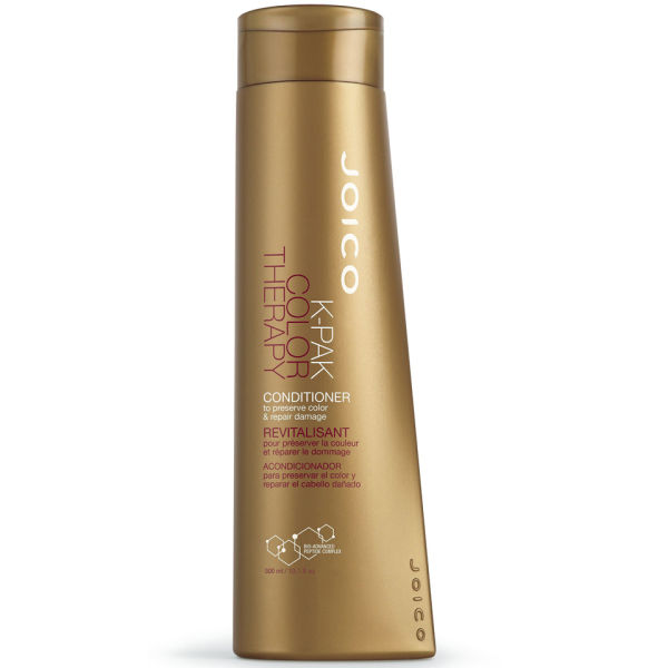 Joico K-PAK Color Therapy Conditioner, 300 ml.