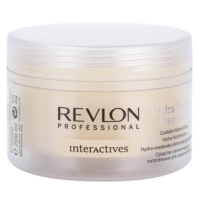 Revlon Proffesional Interactives Hydra Rescue Treatment, 200 мл.