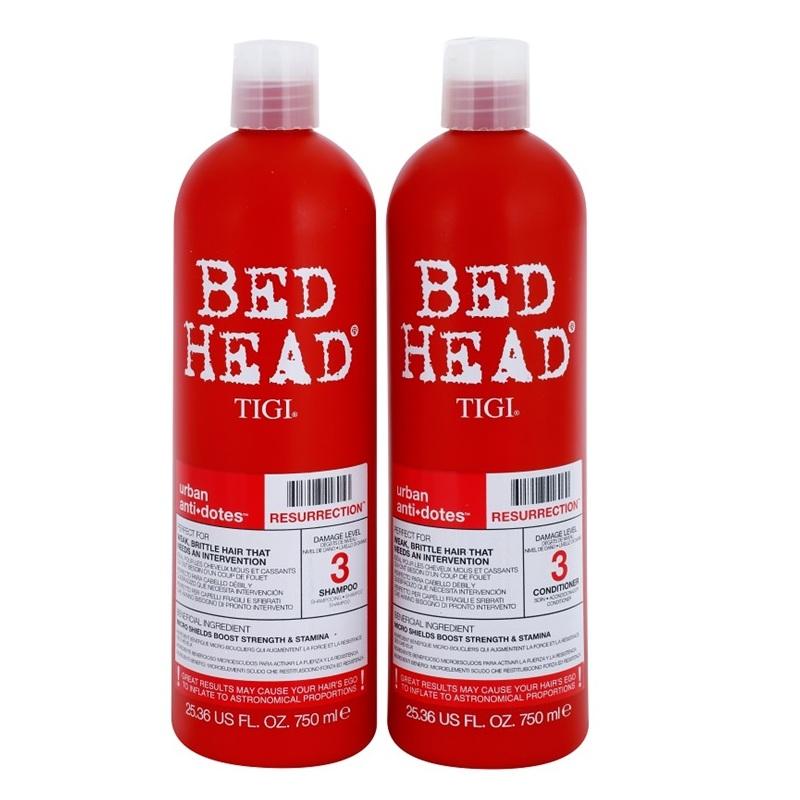 Набор TIGI Bed Head Urban Antidotes Resurrection