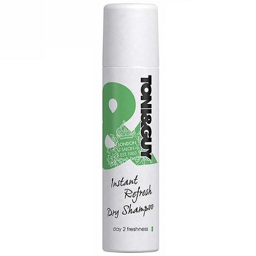 Сухой шампунь «Мгновенная свежесть» Toni & Guy Instant Refresh Dry Shampoo