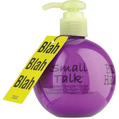 Крем для объема и уплотнения волос Tigi Bed Head Small Talk 3-in-1 Thickifier