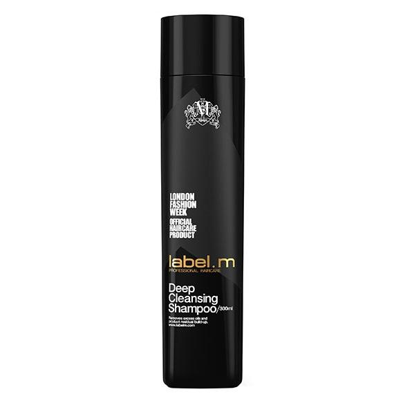 Шампунь «Глубокая Очистка» Label.m Deep Cleansing Shampoo