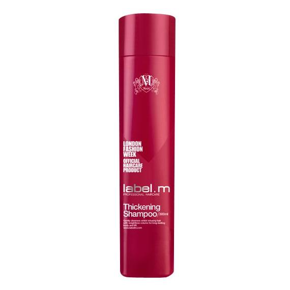Шампунь для Объёма Label.m Thickening Shampoo