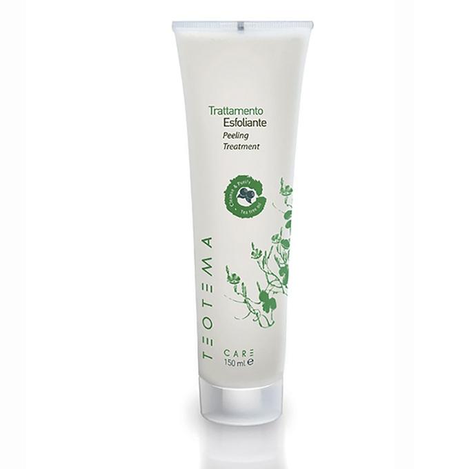 Пилинг для кожи головы Teotema Trattamento Peeling Treatment, 150 ml.