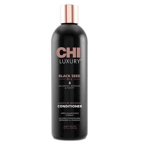 Увлажняющий кондиционер для волос с маслом черного тмина CHI Black Seed Oil Moisture Replenish Conditioner