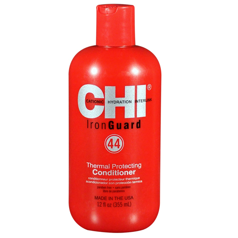 Термозащитный кондиционер для волос CHI 44 Iron Guard Thermal Protecting Conditioner
