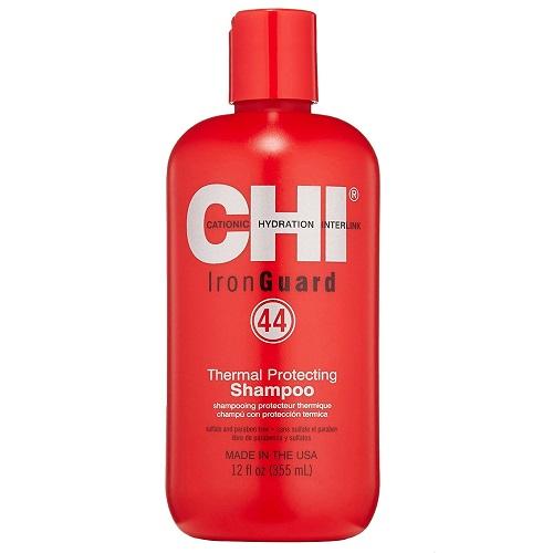 Термозащитный шампунь CHI 44 Iron Guard Thermal Protecting Shampoo