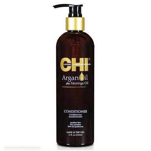 Восстанавливающий кондиционер для волос CHI Argan Oil Conditioner