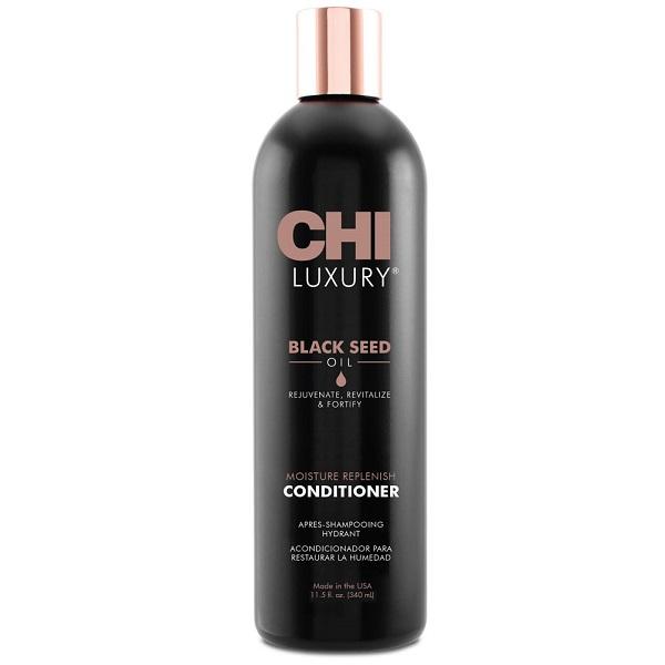 CHI Black Seed Oil Moisture Replenish Conditioner