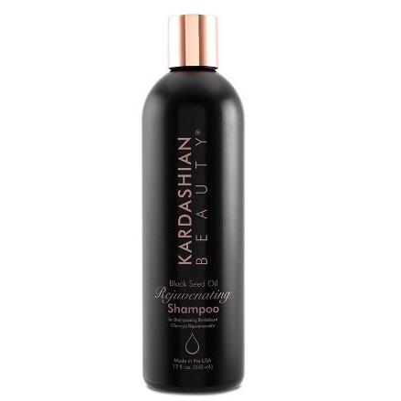 Омолаживающий шампунь CHI Kardashian Beauty Black Seed Oil Rejuvenating Shampoo, 355 ml.