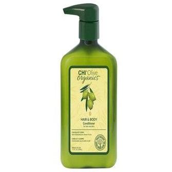 Кондиционер для волос и тела CHI Olive Organics Hair and Body Conditioner