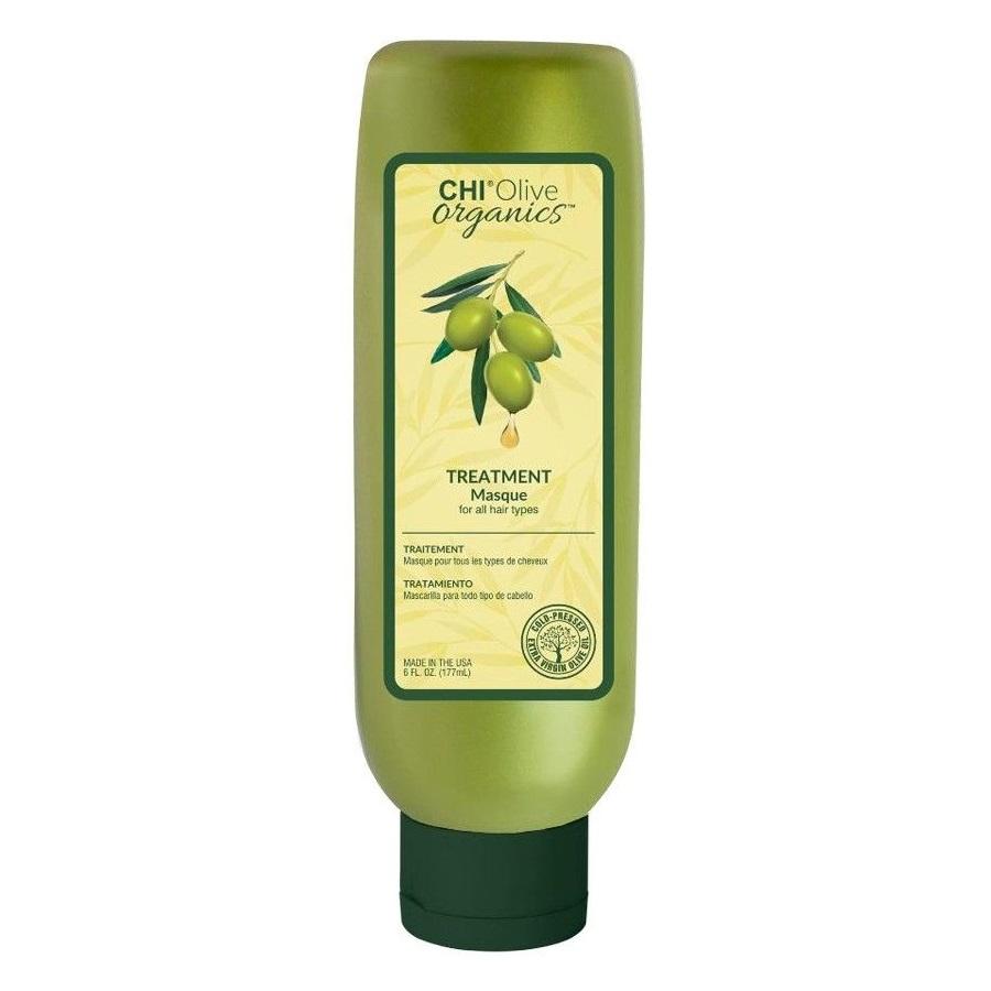 Маска для волос CHI Olive Organics Treatment Masque 177 ml.