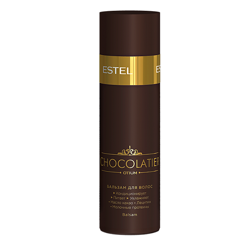 Бальзам для волос Estel Professional Otium Chocolatier Balsam 200 ml.