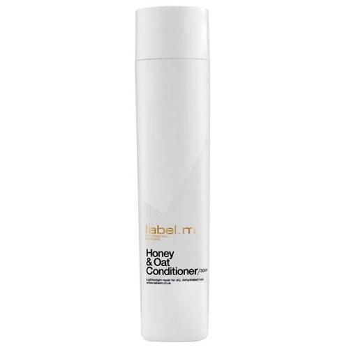 Кондиционер для волос с медом и овсом Label.m Honey & Oat Conditioner