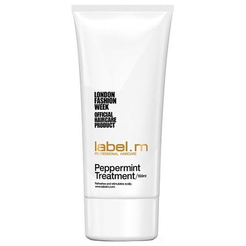 Кондиционер «Мятный» Label.m Peppermint Treatment Conditioner 150 ml.