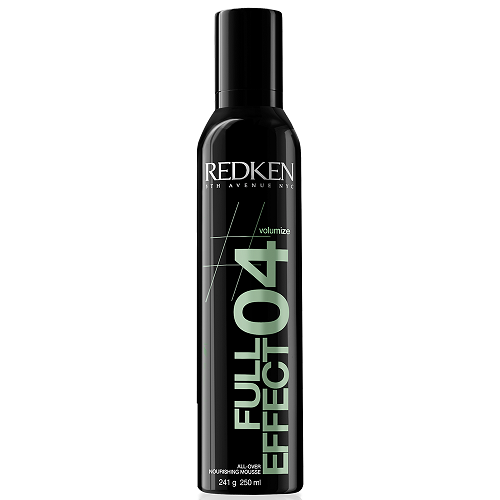 Увлажняющий мусс-объем для волос «Легкий контроль» Redken Full Effect 04 250 ml.