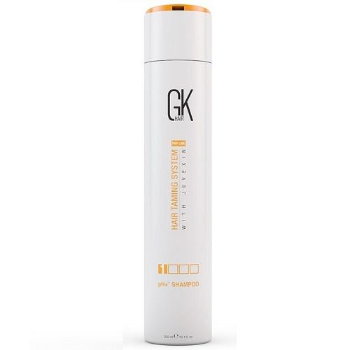 Шампунь для глубокой очистки волос GKhair Clarifying Shampoo pH +