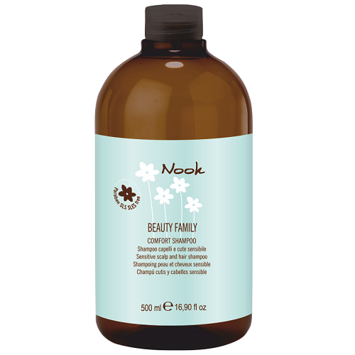 Nook Beauty Family Shampoo
