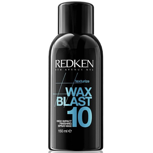 Текстурирующий спрей-воск Redken Texturize Wax Blast 10 150 ml.