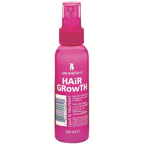 Cыворотка для роста волос Lee Stafford Hair Growth Leave In Treatment