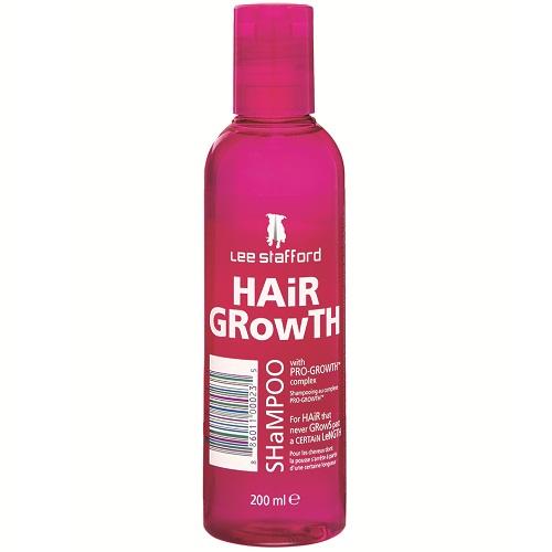 Шампунь для роста волос Lee Stafford HAiR GRowTH Shampoo