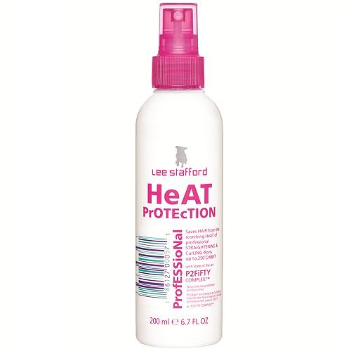 Спрей-термозащита Lee Stafford Heat Protection Professional