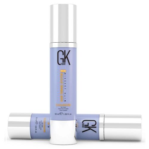 Сыворотка-крем «Кашемир» GKhair Cashemere Hair Cream