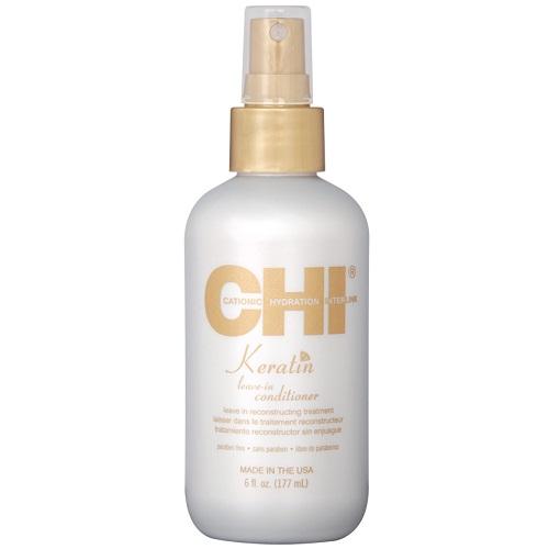 Легкий несмываемый кондиционер для волос CHI Keratin Weightless Leave in Conditioner
