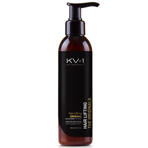 Несмываемый крем-лифтинг с маслом жожоба KV-1 Hair Lifting Original