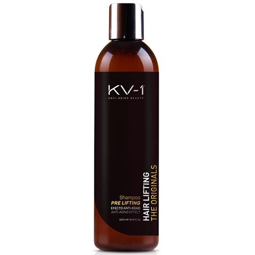 Шампунь с экстрактом дрожжей и коллагеном KV-1 The Originals PreLifting Shampoo