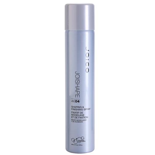 Спрей для укладки и финиша подвижной фиксации Joico Style & Finish JoiShape Finishing Spray