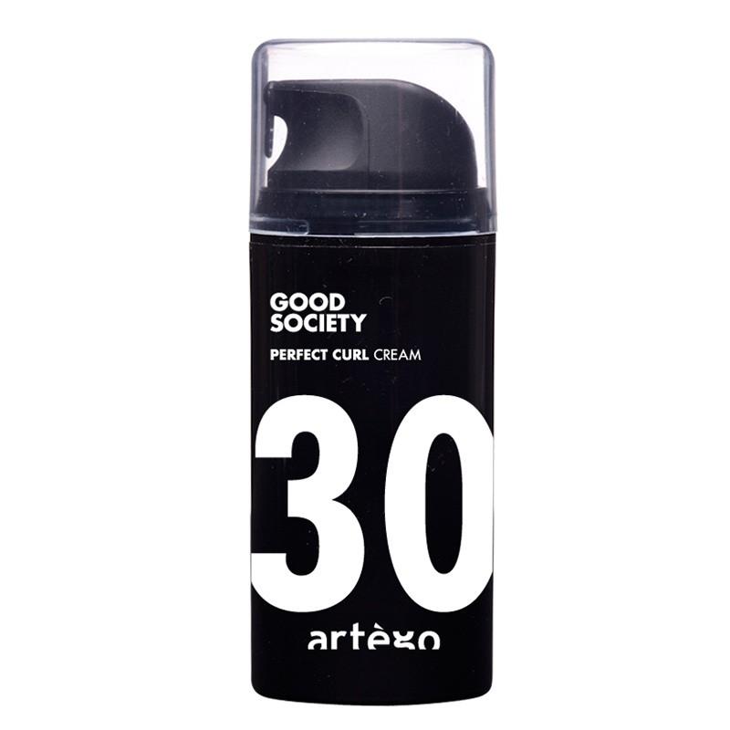 Artego Good Society Perfect Curl '30 Cream