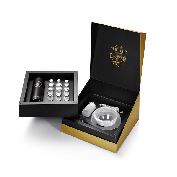 Artego New Hair System Diamond Filler Recharge Pack 12