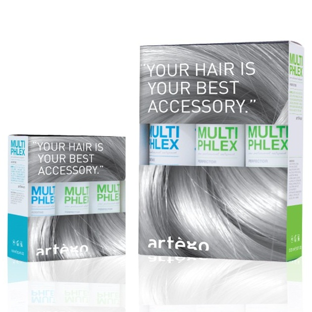Artego New Hair System Multiphlex