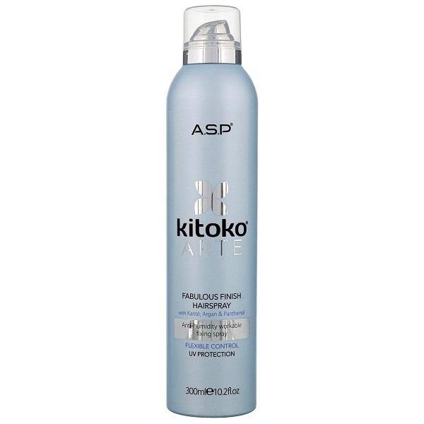 Affinage Kitoko Arte Fabulous Finish Hairspray