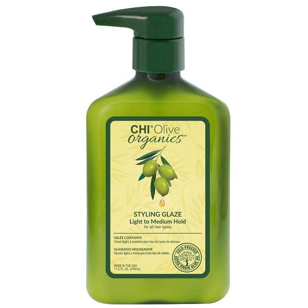 CHI Olive Organics Styling Glaze
