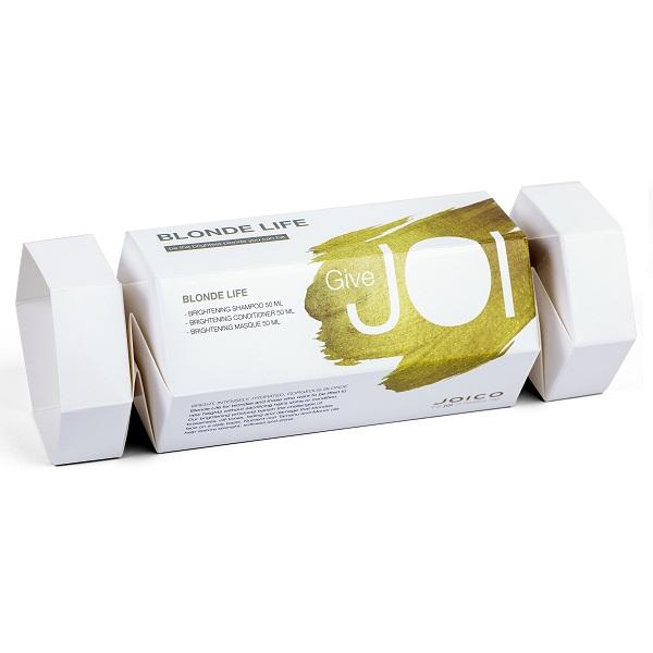 Joico Blonde Life Cracker