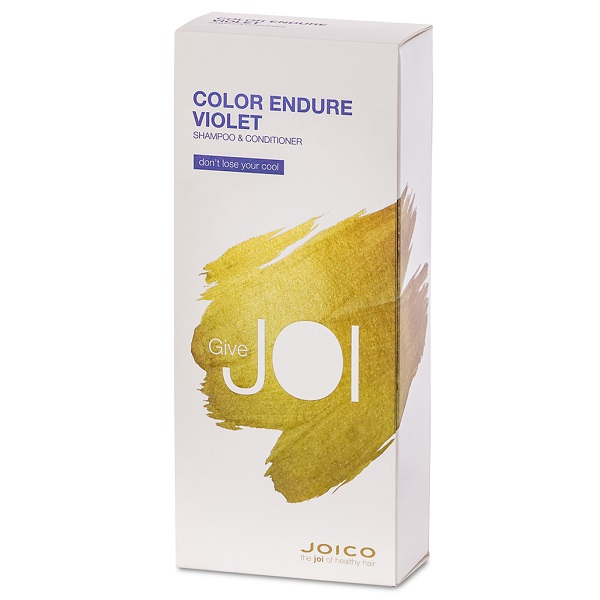 Color Endure Violet Gift Pack