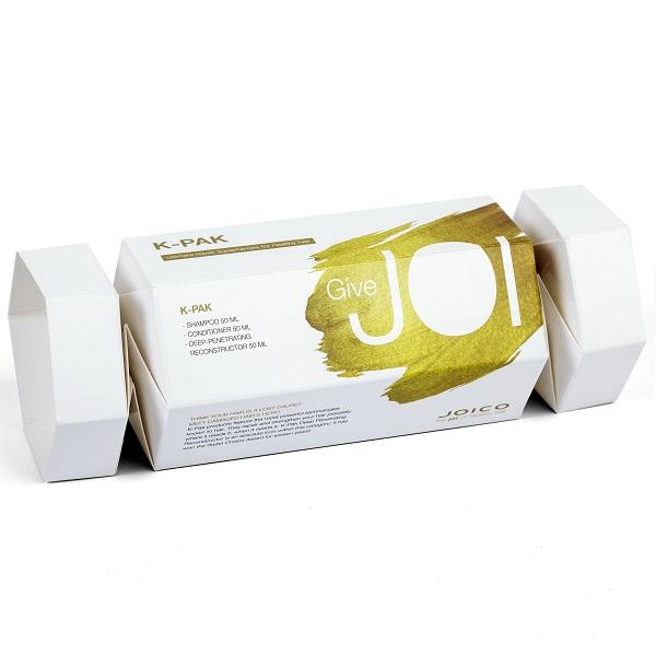 Joico K-PAK Cracker