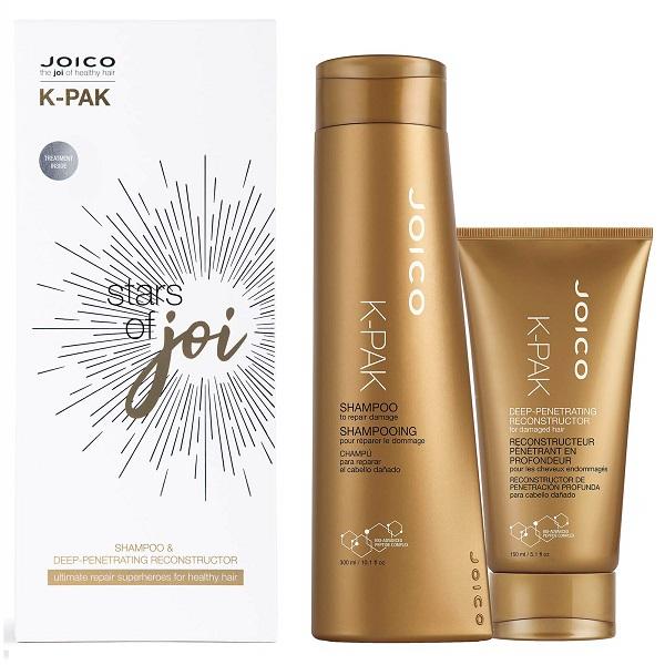 joico Stars of JOI K-Pak mask