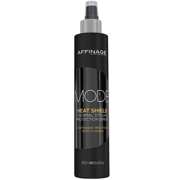 Affinage Mode Heat Shield Thermal Styling Protection Spray