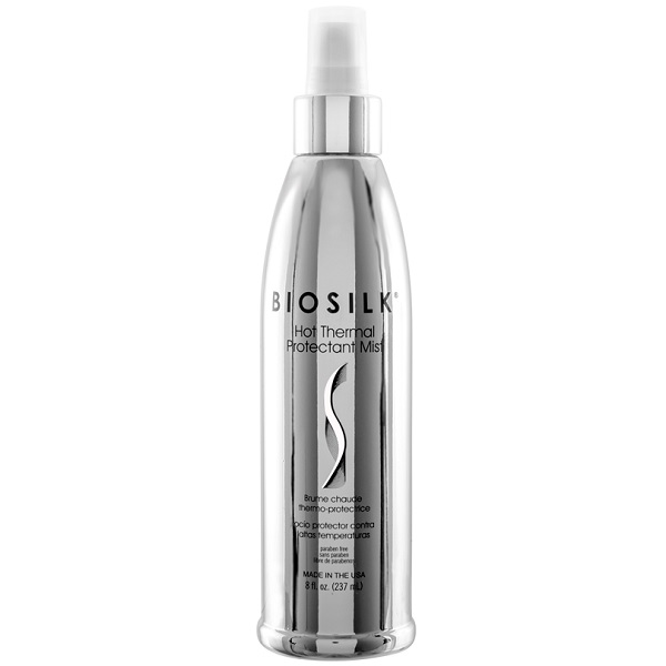 Biosilk Hot Thermal Protectant Mist 237 ml