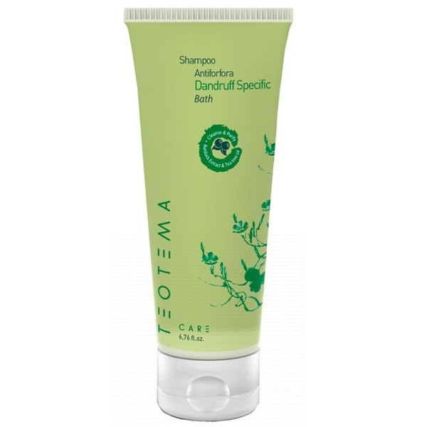 Teotema Dandruff Specific Shampoo