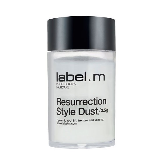 Label.m Resurrection Style Dust