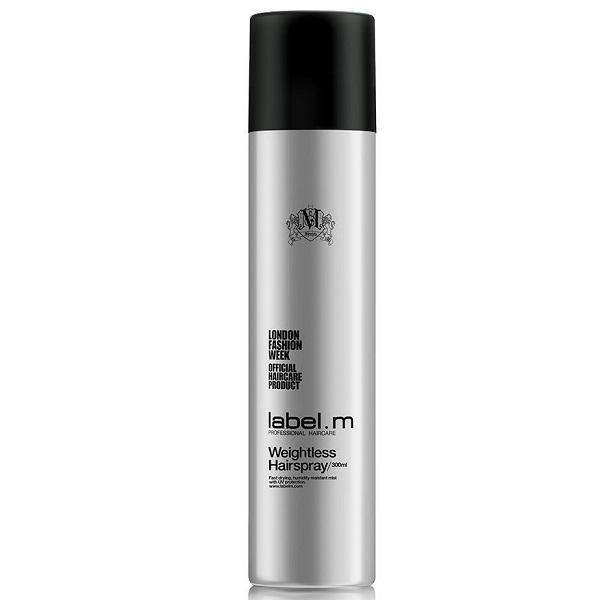 Label.m Weightless Hairspray